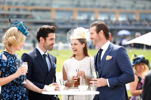 Royal Ascot Hospitality Packages