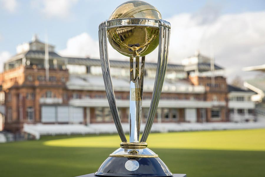 British Open and Cricket World Cup 2019