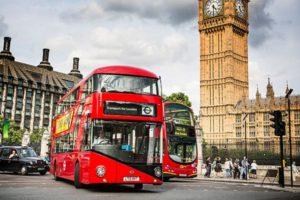 london-busses