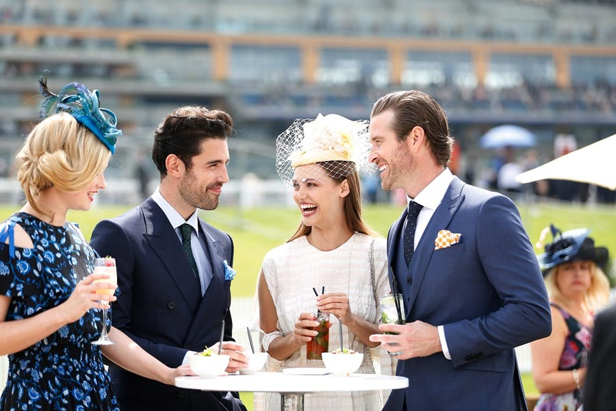 Official Royal Ascot Hospitality Packages