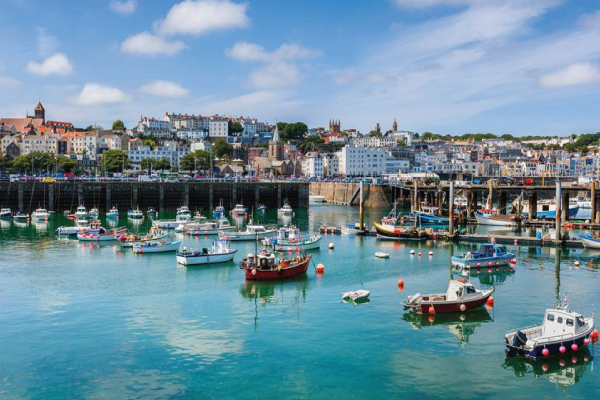 Channel Island Tours