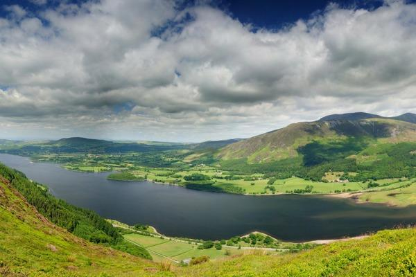 Lake District Tours