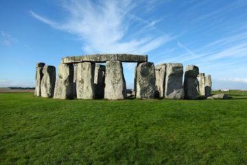 Buy Stonehenge Admission Online