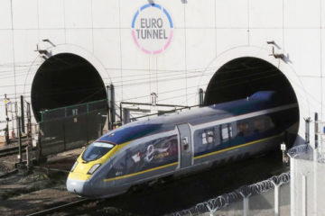 Book Eurostar Tickets