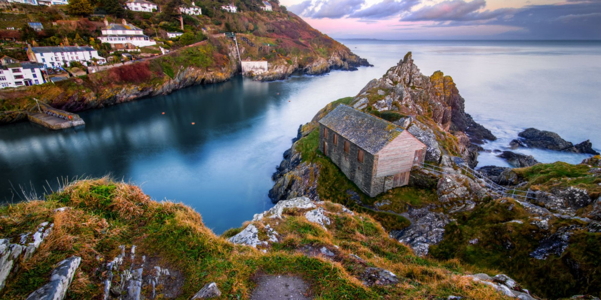 5 Day Devon & Cornwall Magical Land of Legends Tour