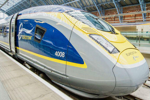 Eurostar Travel Packages