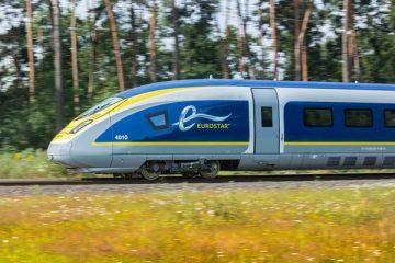 Eurostar Rail Packages