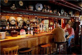 London Pub Tours