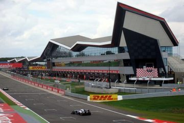 Silverstone Experience