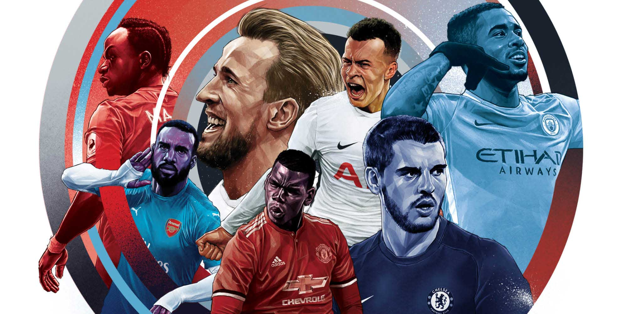 2019/20 English Premier League Packages & Ticket Only Online Sales