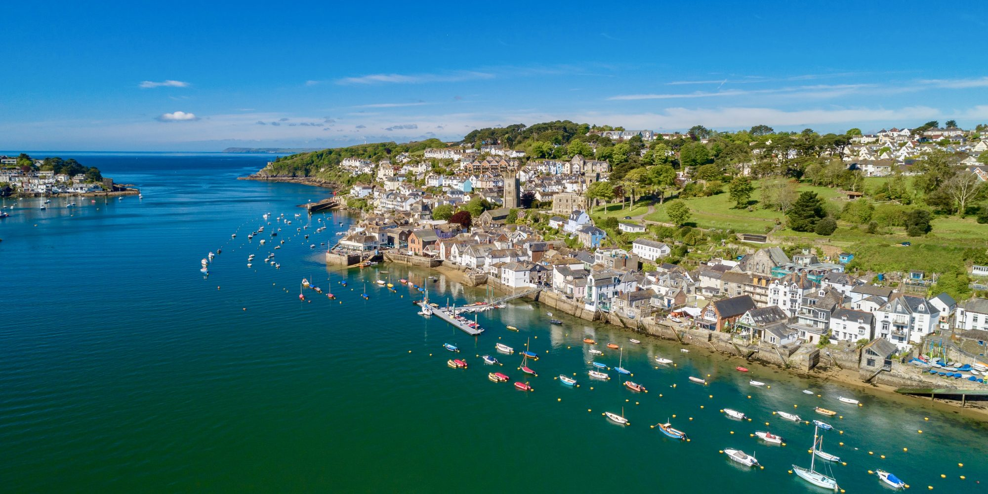 7 Day Corners of Cornwall Small Group Tour