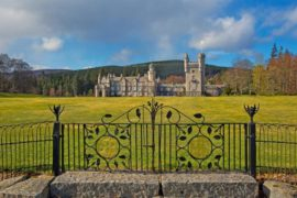 Visit Balmoral Castle