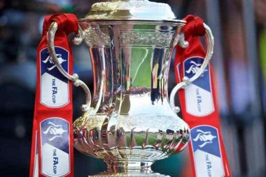 2020 FA Cup Final Package