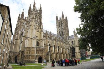 Visit Canterbury Cathedral