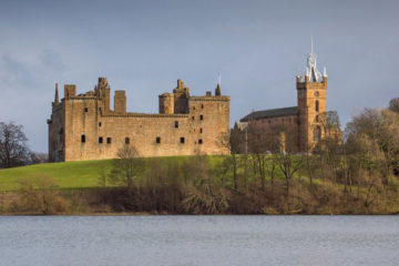 9 Day Treasures of Scotland Small Group Tour