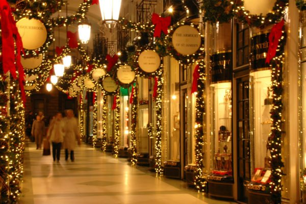 Christmas Day In London 2020 7 Day English Christmas Markets Small Group Tour   NEW for 2020