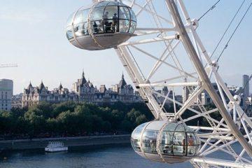 London Eye Standard Tickets
