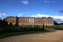 2020 Hampton Court Flower Show
