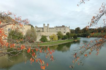 Leeds Castle, White Cliffs & Flavours of Kent