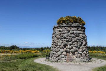 9 Day A Scottish Journey Tour