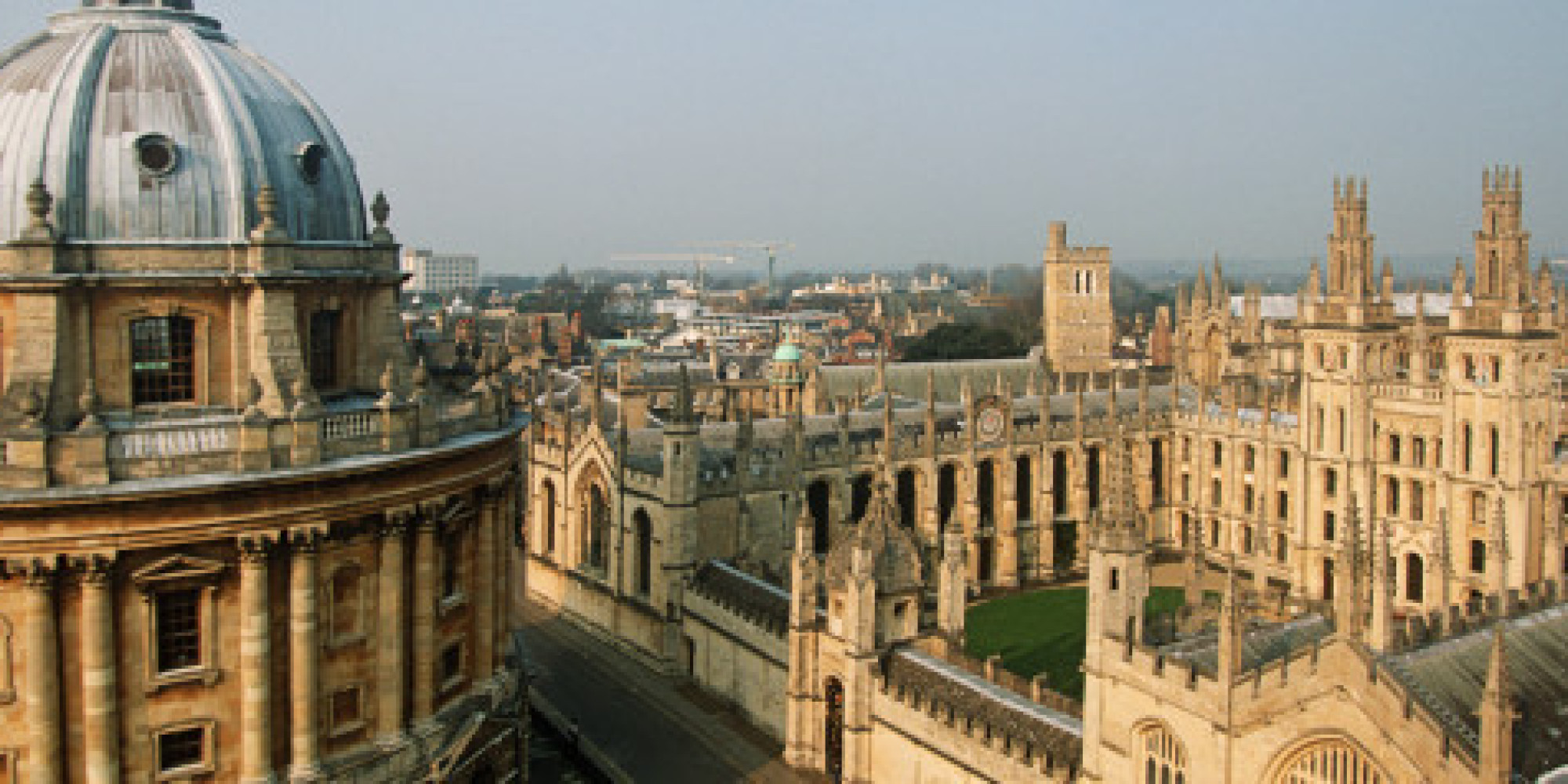 Oxford & Traditional Cotswold Villages Full Day Tour