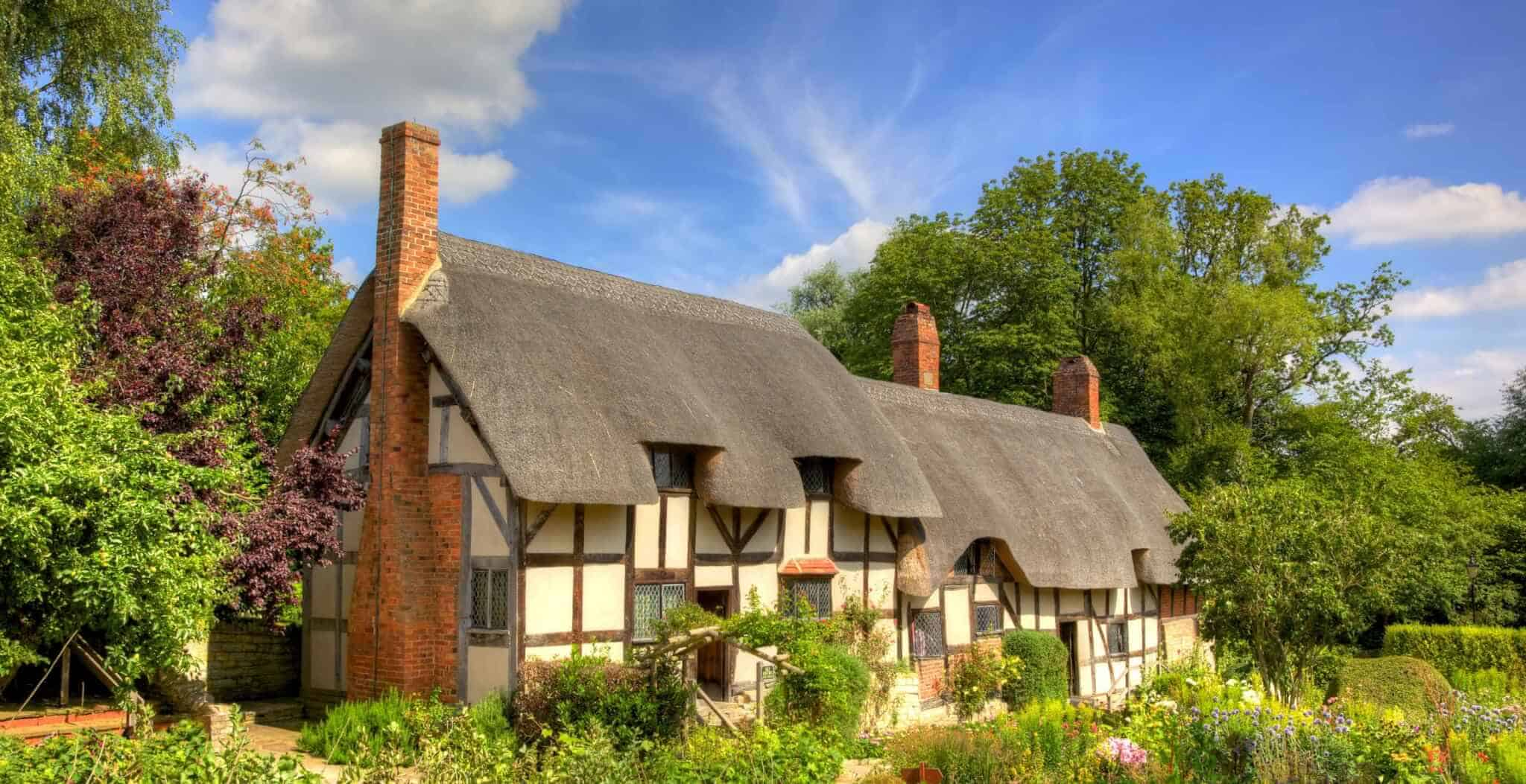 Shakespeare's Stratford–upon–Avon Full Day Tour