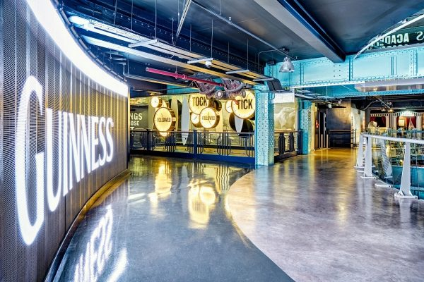 Skip-the-Line Guinness Storehouse Tickets