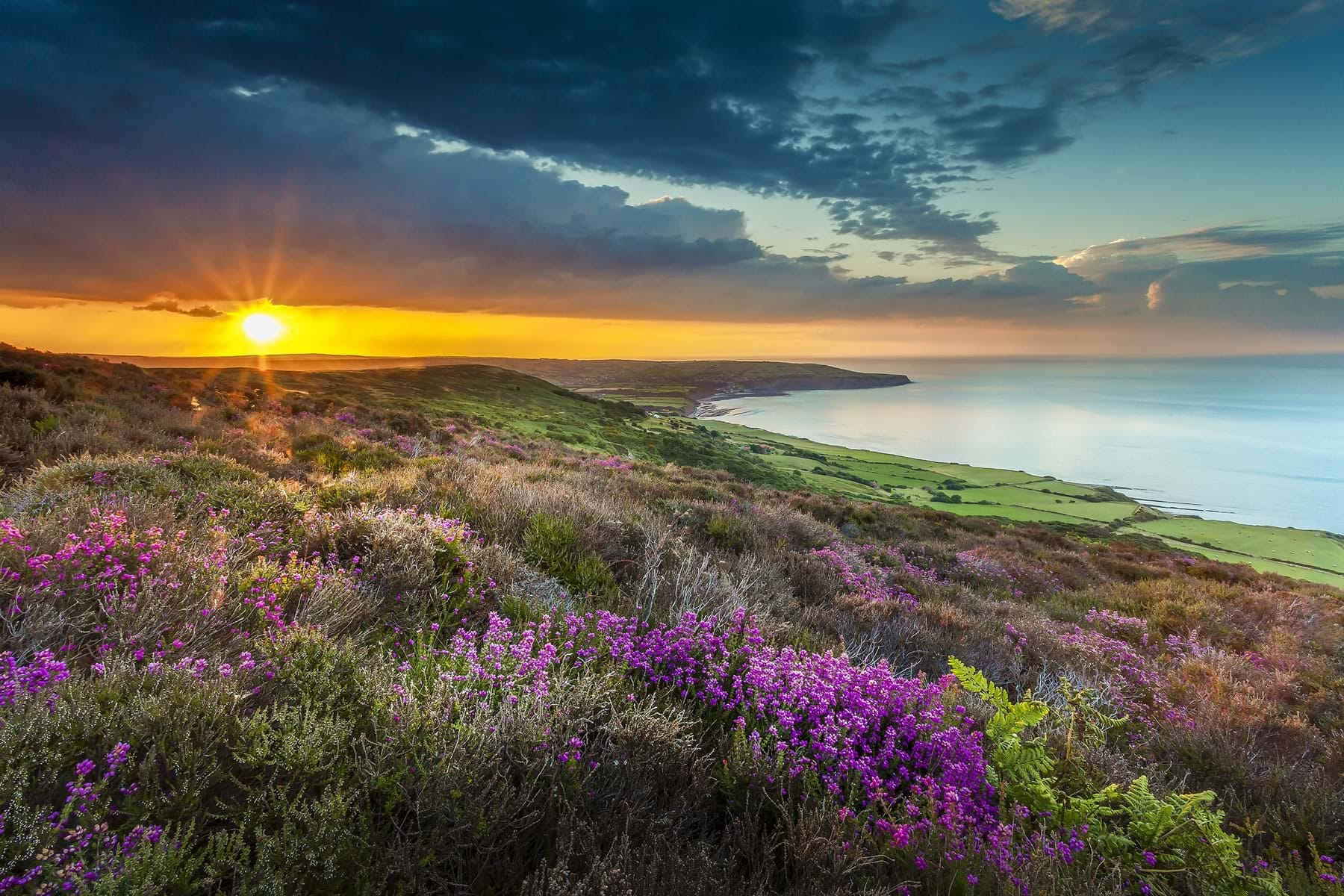 9 Day Enchanting Eastern England Small Group Tour