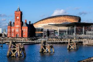 Day Tours from Cardiff