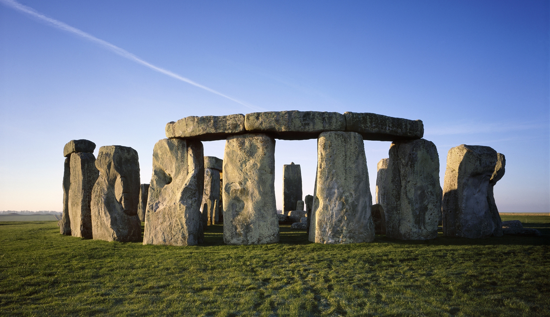 Stonehenge Admission Tickets – Buy Online