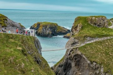 Day Tours from Dublin