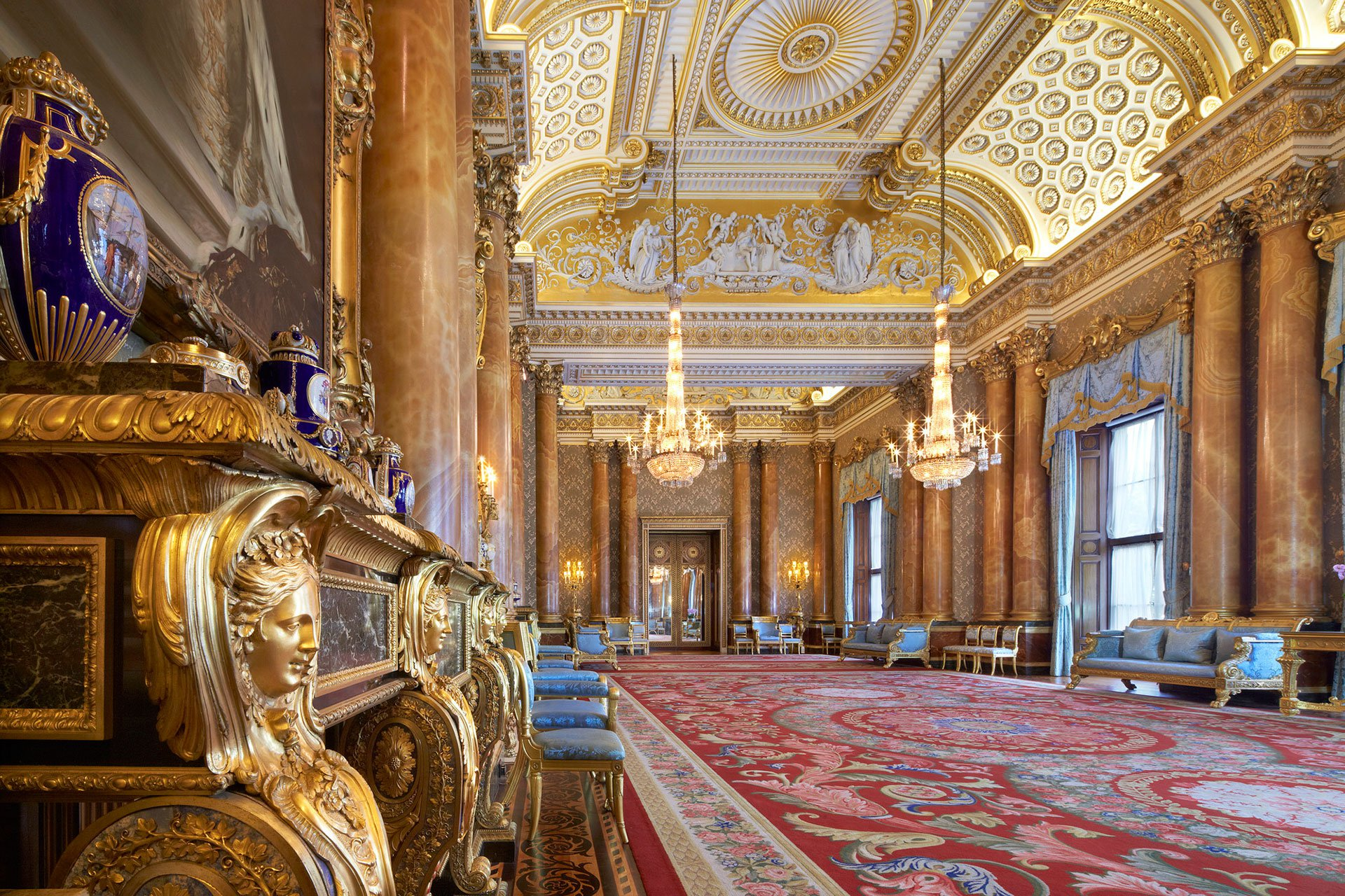 George IV: Art & Spectacle & The Royal Mews