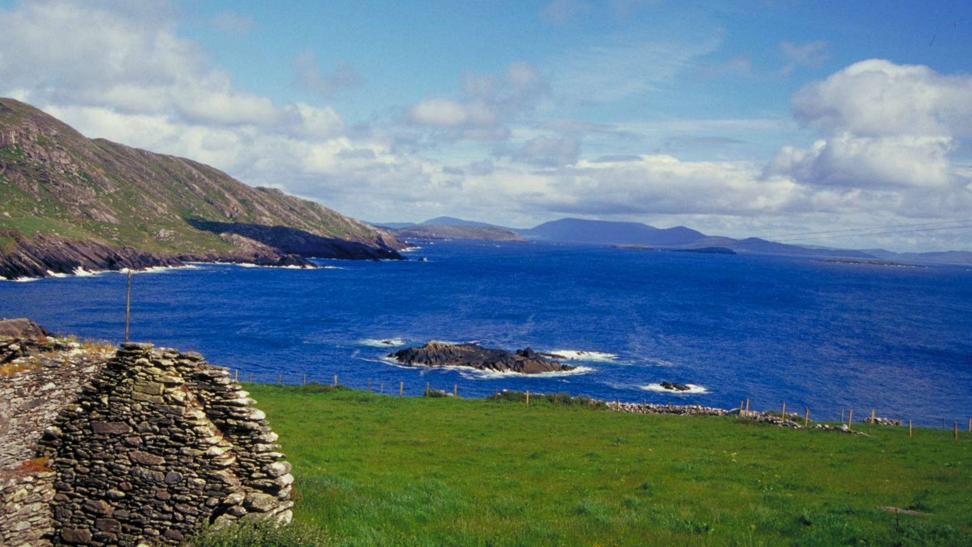 7 Day Corners of Southern Ireland Small Group Tour