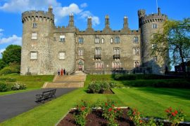Ireland Small Group Tours