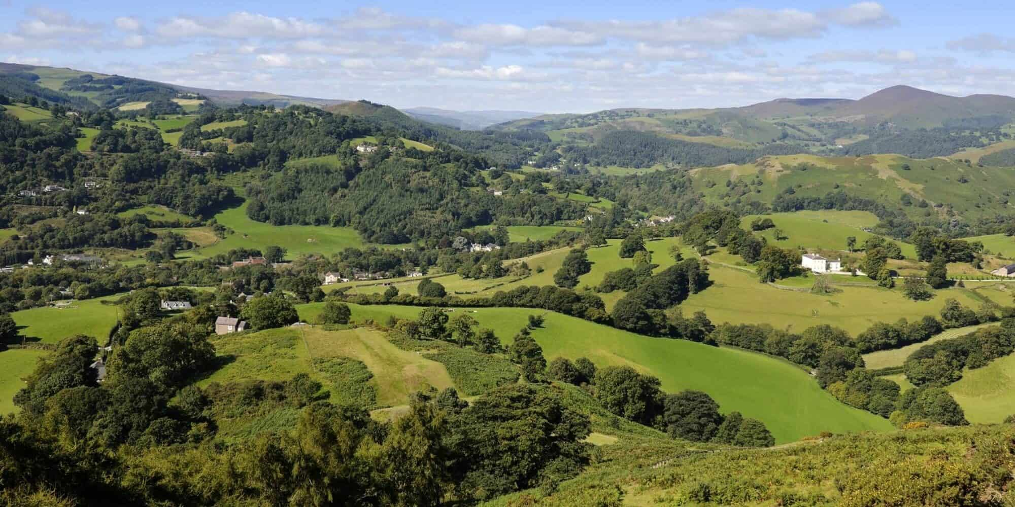 3 Day The Yorkshire Dales & Peak District Small Group Tour