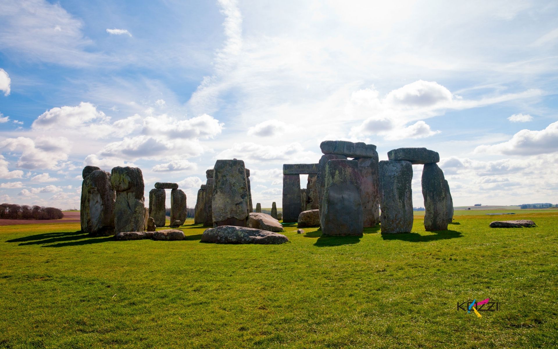 3 Day Stonehenge, Glastonbury, Bath & the South West Coast Small Group Tour