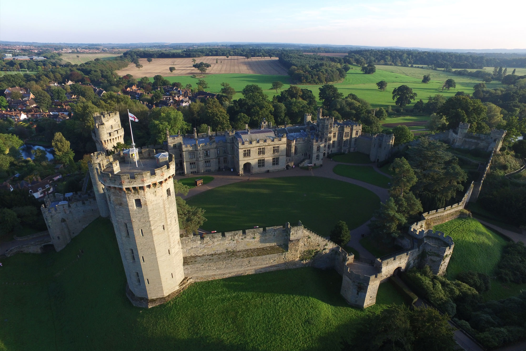 3 Day Stratford–upon–Avon, the Cotswolds & Oxford Small Group Tour