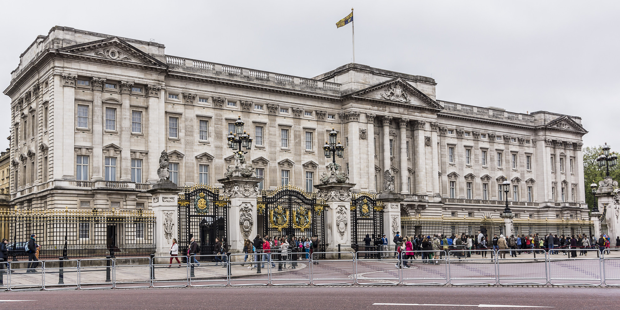2020 Buckingham Palace Tickets – Order Now – Immediate Confirmation