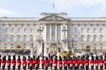 2020 Buckingham Palace Tickets Book Now