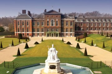 Kensington Palace Admission Tickets