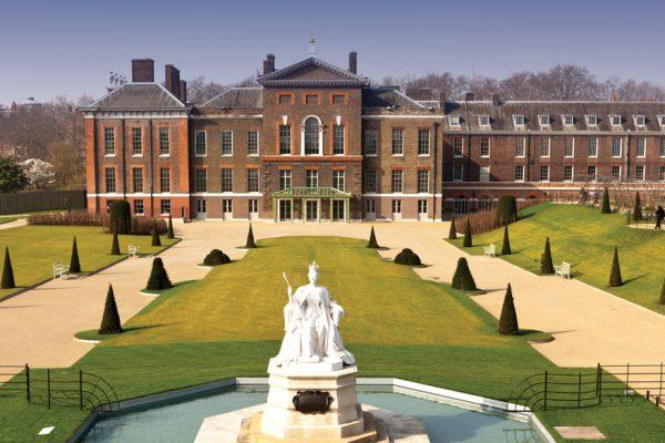 Kensington Palace Admission Tickets