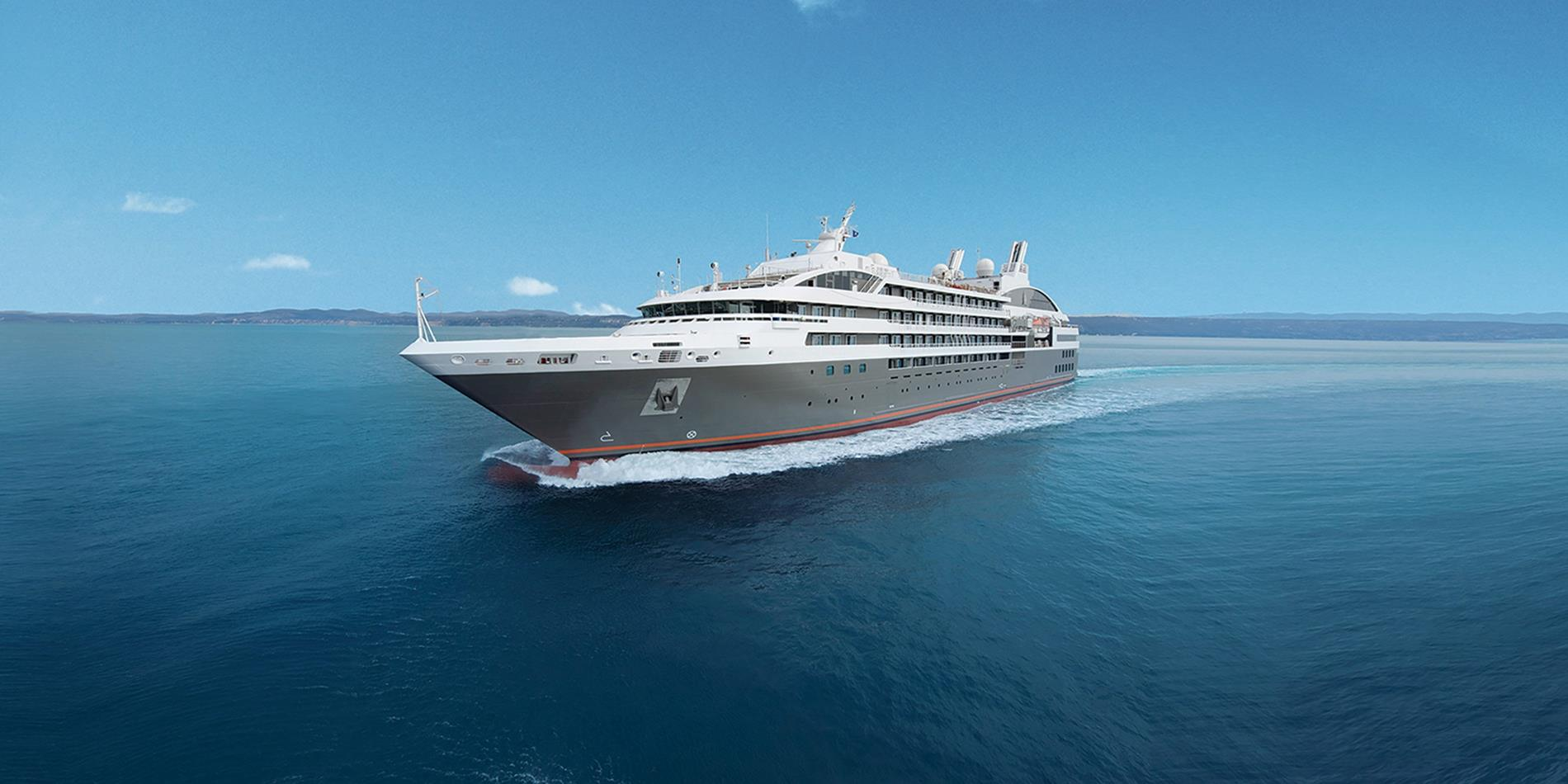 Cruise From Scotland to Spitsbergen with National Geographic
